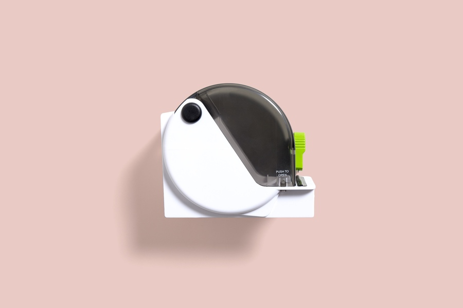 Medium 94300plasterdispenserwhitecolor36