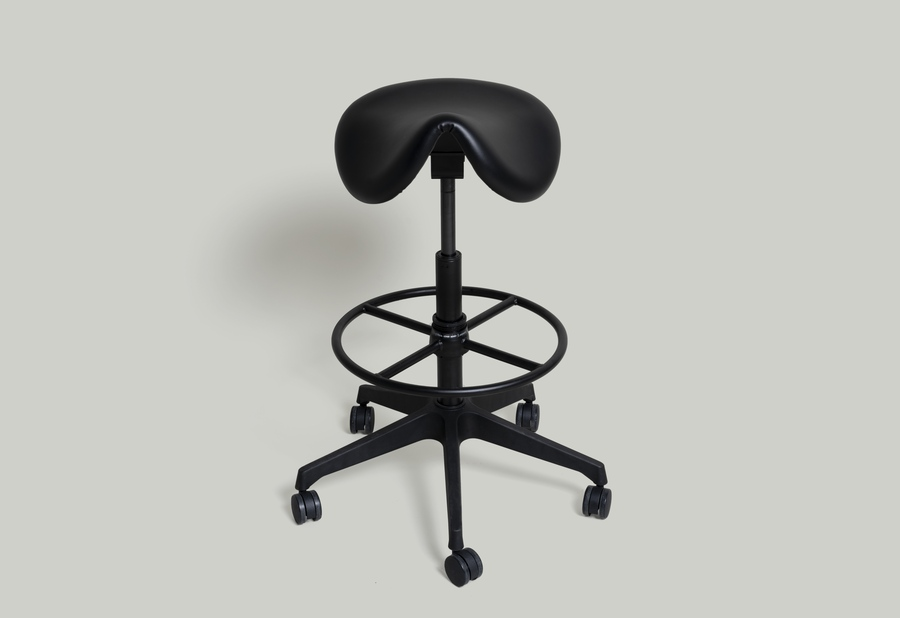 Medium 65348 3rodeochairfootringcolor36