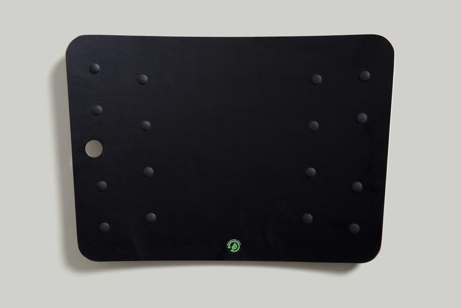 Medium 65110balanceboardblackcolor36