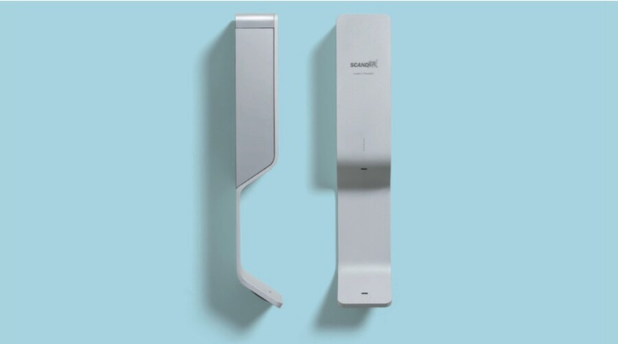 Medium handlesanitizer