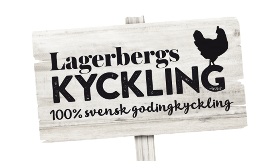 Medium lagerbergs logo
