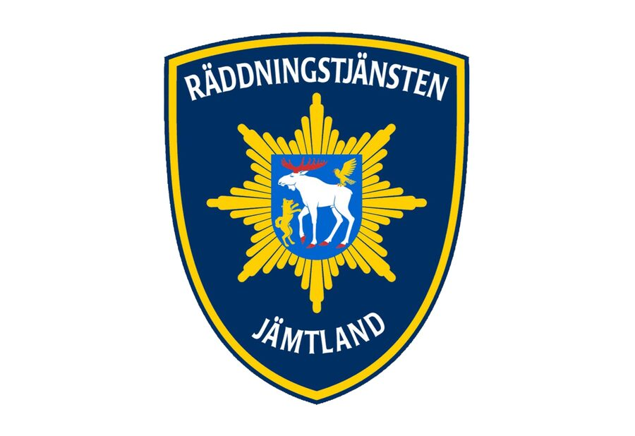 Medium raddningstjanstenjamtland
