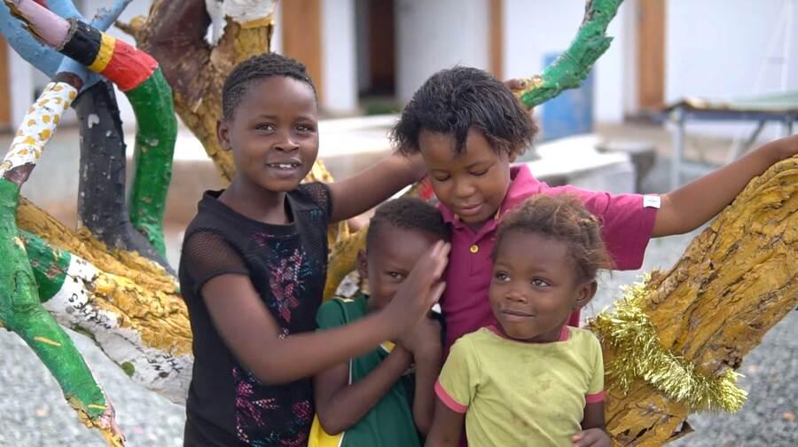 Medium orphanagechildren